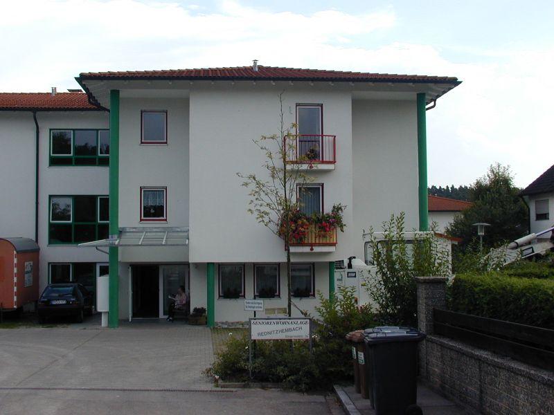 Gemeindezentrum Rednitzhembach